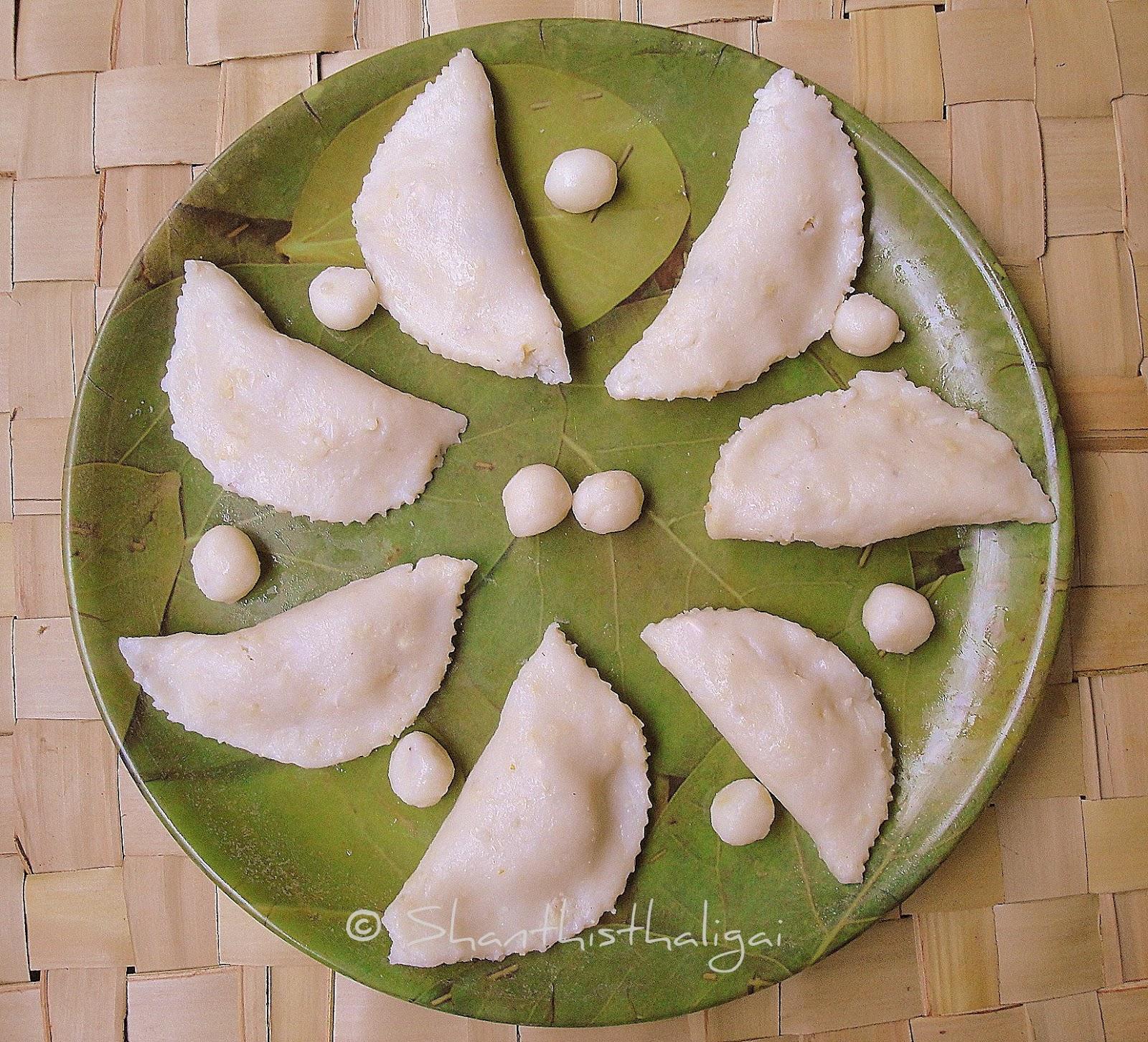VINAYAKA CHATURTHI RECIPES,How to make uppu kiozhukattai, How to make Ulundhu kozhukattai