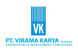 Lowongan Kerja BUMN Agustus 2018 - PT Virama Karya (Persero)