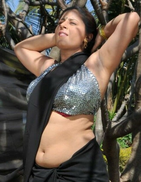 Desi Bhabhi Pictures Actress Hot And Sexy Navel Photos In -2396