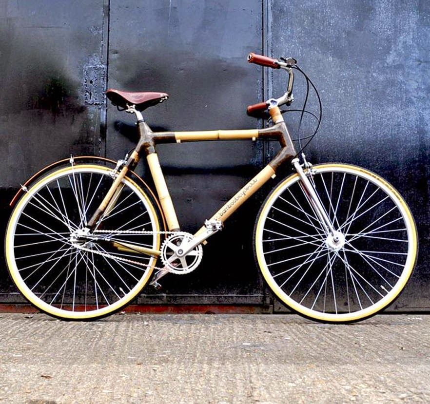 satchel bamboo bicycle club do it yourself build a bike. Black Bedroom Furniture Sets. Home Design Ideas