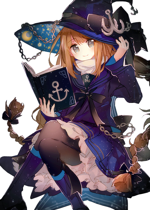 Render Wadanohara and the Great Blue Sea