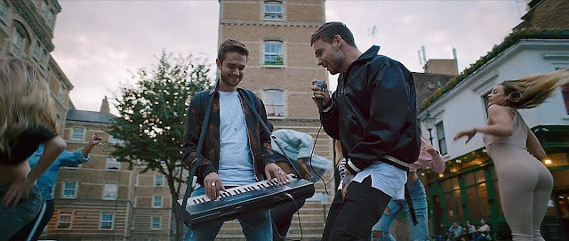 Zedd and Liam Payne share 'Get Low' video