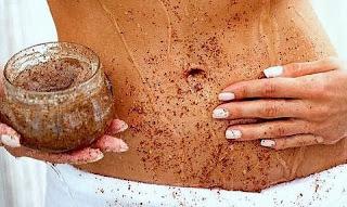 Sabonete líquido esfoliante caseiro