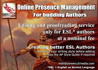 online presence management