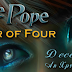 Book Blitz + Excerpt & Giveaway: Phoebe Pope and the Year of Four by Nya Jade
