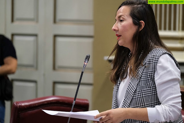 El PP defiende el papel fundamental que juegan las escuelas rurales en La Palma