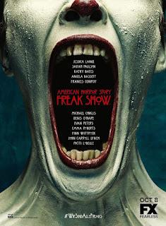 American Horror Story Todas as Temporadas Dublado Online HD