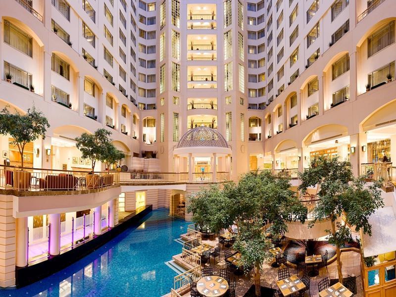 Hot is no centro tur stico de washington dicas de nova york for Hoteis zona centro com piscina interior