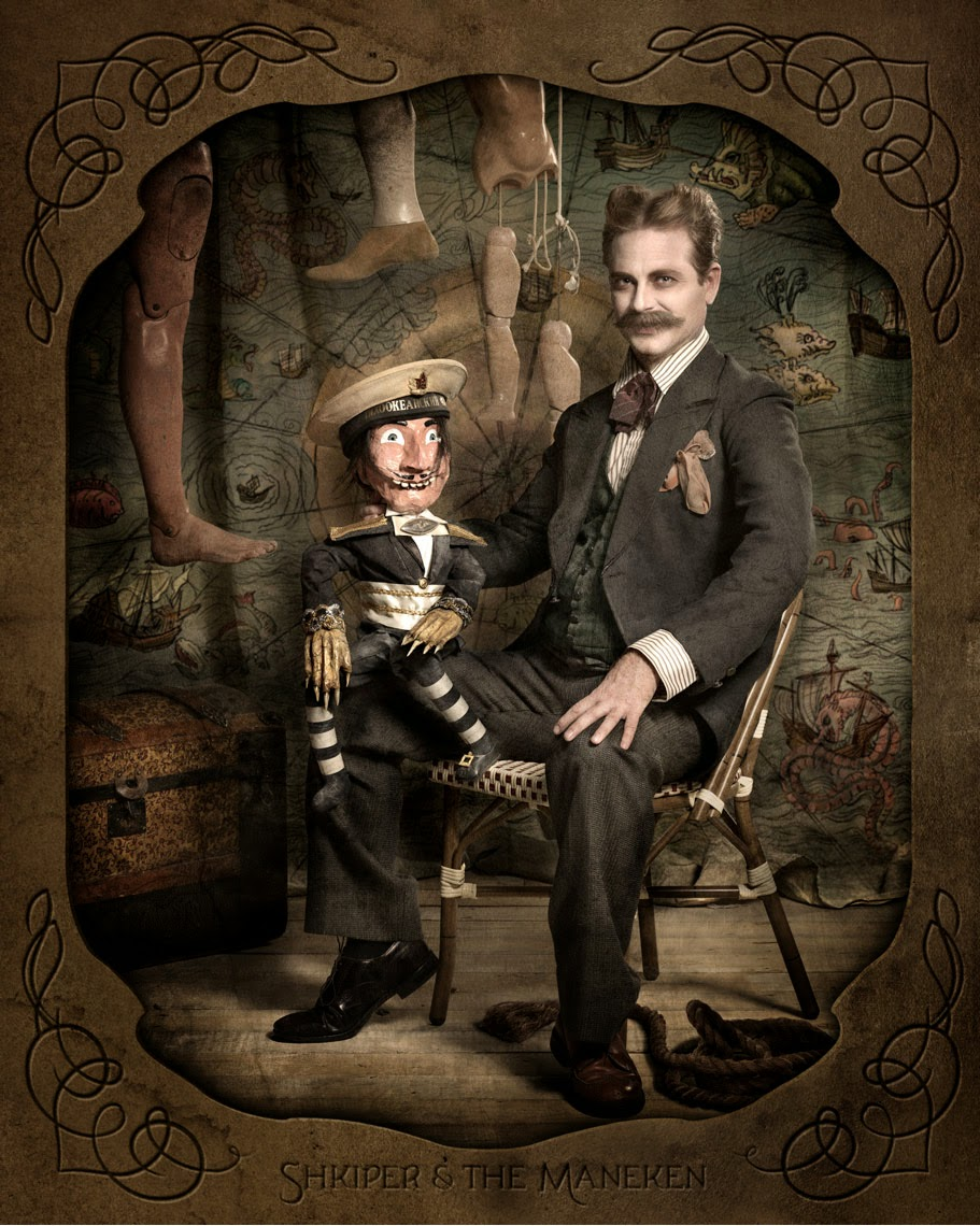 10-Ransom-and-Mitchell-The-Victorian-Traveling-Carnival-Side-Show-www-designstack-co