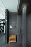 Diseños de duchas increíbles y muy moderna