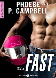 Fast - Vol. 5-6/6