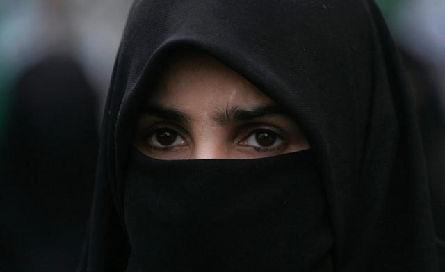 Hak-hak Wanita Islami Menurut Nashr Hamid Abu Zaid