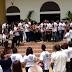 Irmão de diretora de faculdade é velado e sepultado em Cajazeiras sob clima de muita comoção O velório, o cortejo fúnebre e o enterro foram acompanhados por dezenas de pessoas emocionadas, entre familiares, colegas de trabalho e amigos
