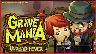Grave Mania: Undead Fever Free Download