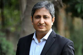 Ravish Kumar Positve Thoughts   रविश कुमार के सुविचार   Gyansagar ( ज्ञानसागर )