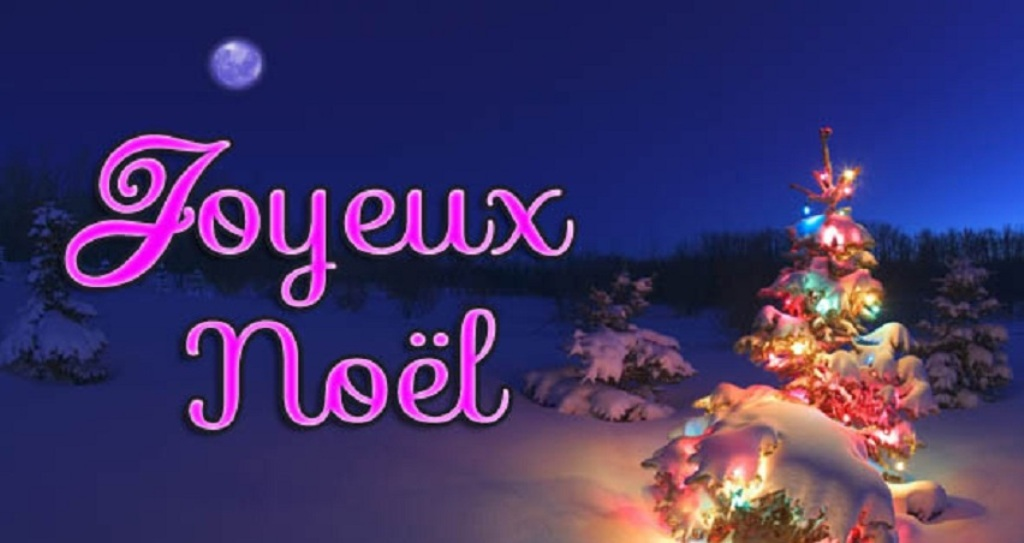 Wishes in French: Best Merry Christmas Wishes in French Languge