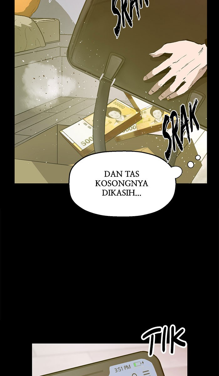 Webtoon Weak Hero Bahasa Indonesia Chapter 77