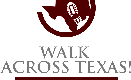 Have a Healthy Heart... Join Walk Across Texas!