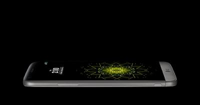 Sự tinh tế giữa LG G5 và LG G4