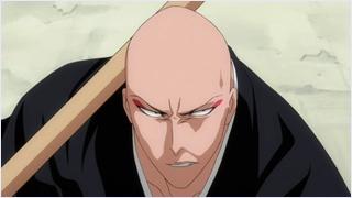 มาดาราเมะ อิกคาคุ (Madarame Ikkaku)