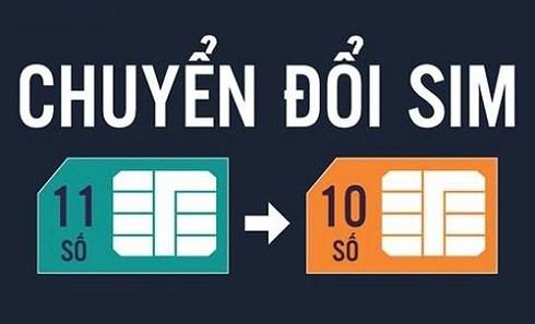 Hướng dẫn chuyển đổi danh bạ hàng loạt từ 11 số sang 10 số nhanh nhất