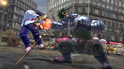 یاری بۆ ئێكس بۆكس Tekken Tag Tournament 2 XBOX 360 torrent