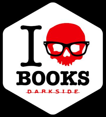Selo Blog Parceiro da Editora DarkSide Books