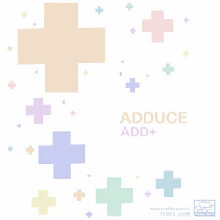 Adduce - ADD+ (FREE DOWNLOAD)