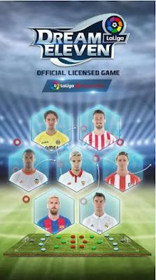 Dream Eleven La Liga Mod Apk