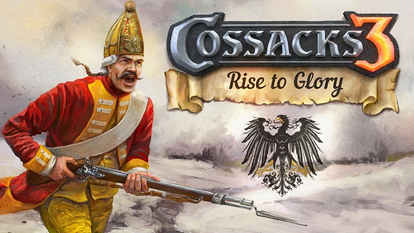 Cossacks 3 Rise to Glory-RELOADED