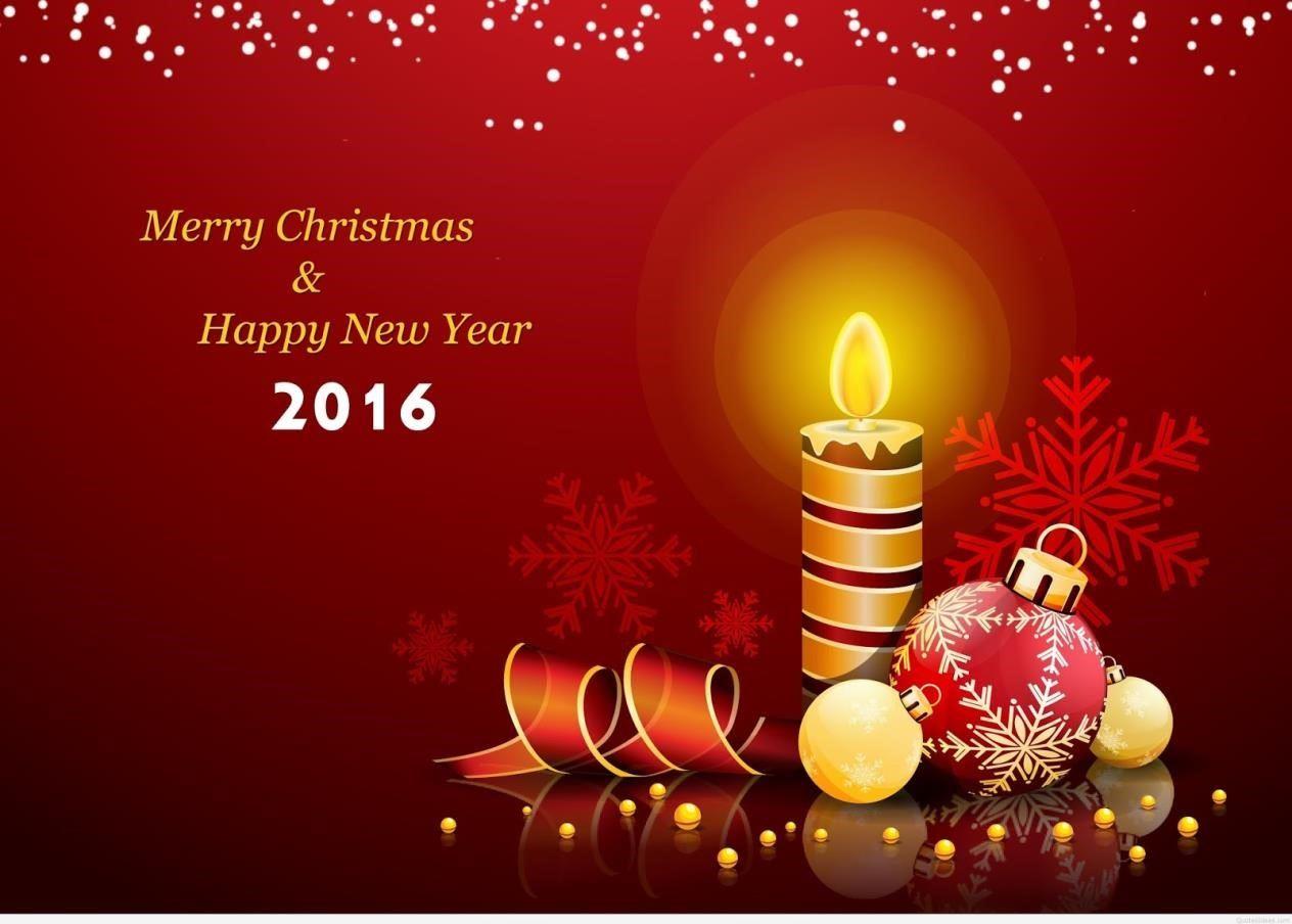 ucapan natal dan tahun baru dalam bahasa inggris
