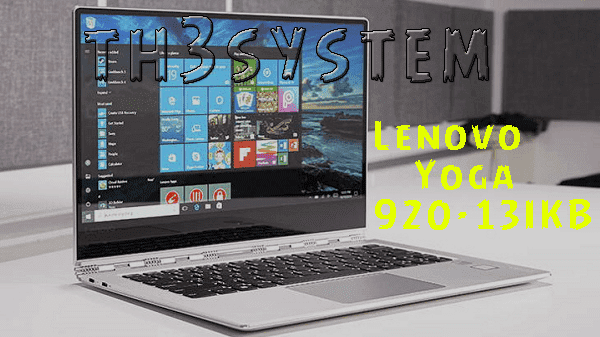 Learn about the August top Lenovo Yoga 920-13IKB the best and new with price and specifications