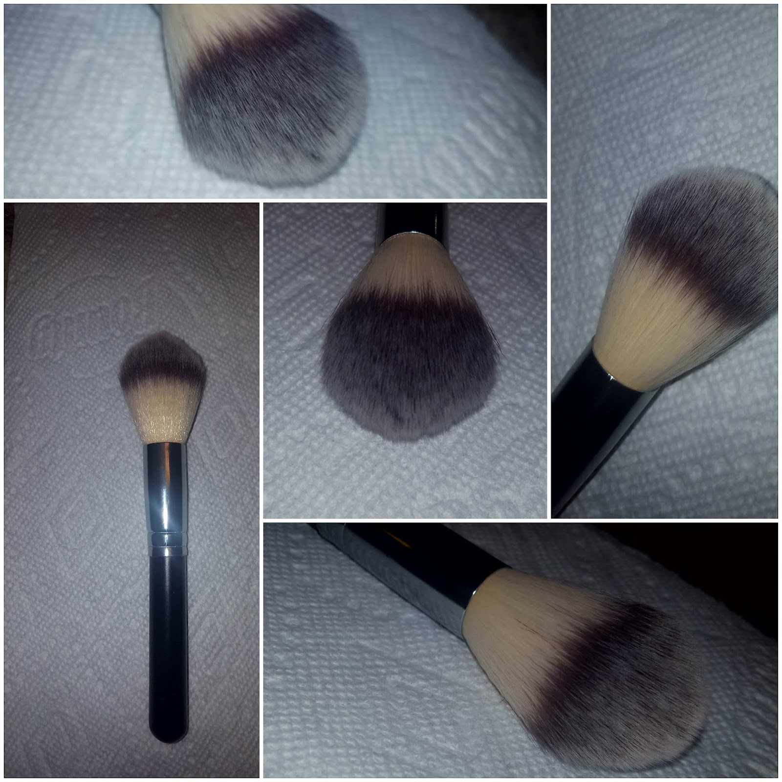 Makeup Matters: 5 Face Brushes From Crown Brush You Will