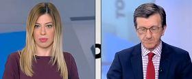 ΒΙΝΤΕΟ-Ο Άρης Πορτοσάλτε για τα χθεσινά παπατζιλίκια των ΣΥΡΙΖΑίων στη Βουλή