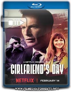 Dia da Namorada Torrent - BluRay Rip 720p e 1080p Dublado