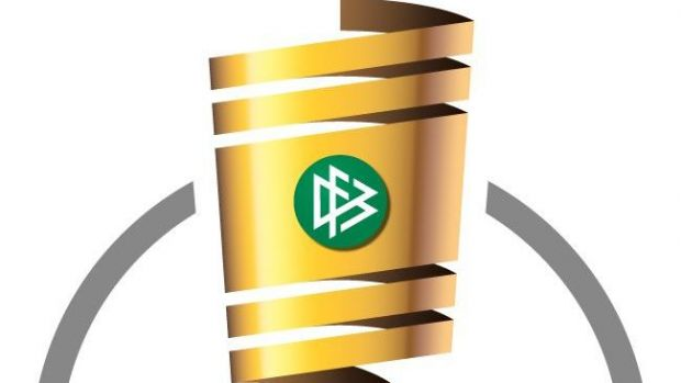 La Copa Alemana tiene nuevo emblema
