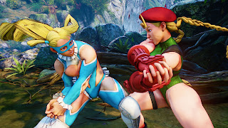 Street Fighter V Full Version Free Download