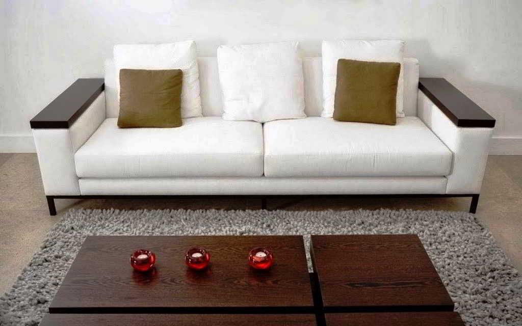 Sofa Minimalis 2 Jutaan