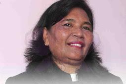 Jelang HUT Gereja Protestan Maluku ke 84, Klasis Tansel Fokus Pelayanan Keluarga