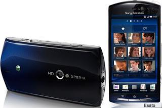 تعلم طريقة فك و تركيب Sony Xperia neo
