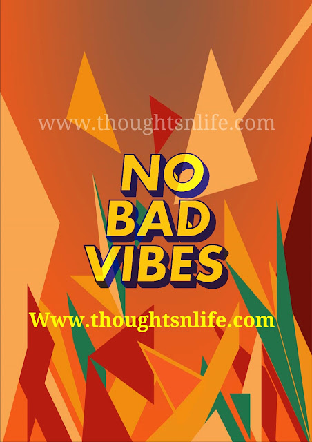 no bad vibes images