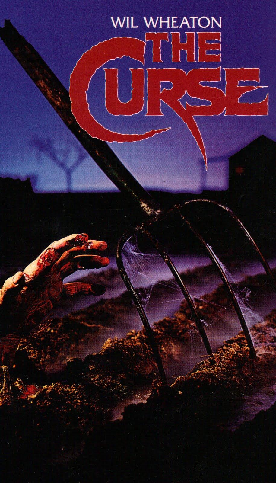 The Curse 1987