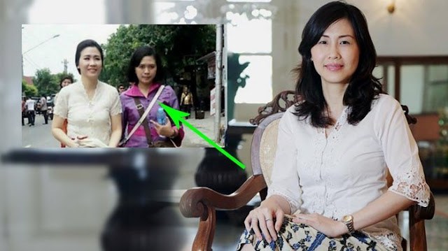 5 Fakta Sosok Bripda Puput Nastiti Devi, Polwan Muslim yang Dikabarkan Akan Dinikahi Ahok