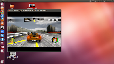 Need For Speed:The Run no Linux