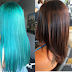 Sweet hair colors by Roxy Bunce, Ventura, CA, USA