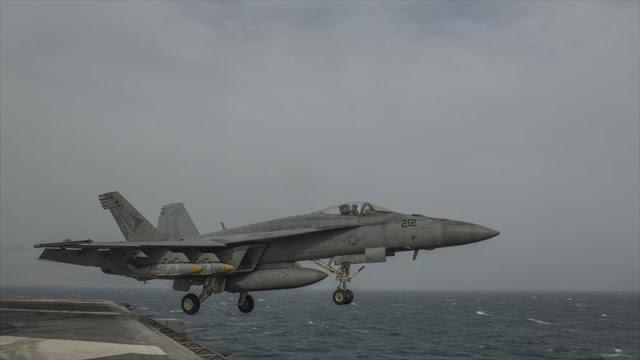 Mueren nueve civiles sirios en bombardeos de EEUU y sus aliados