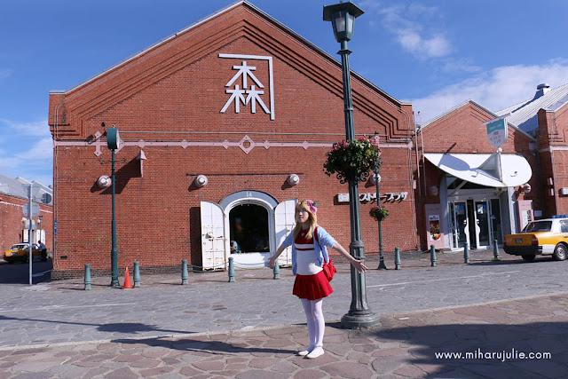 Hakodate Travel- Mount Hakodate (Hakodateyama) - Japan Guide