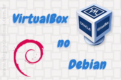 Oracle VirtualBox no Debian 8 Jessie