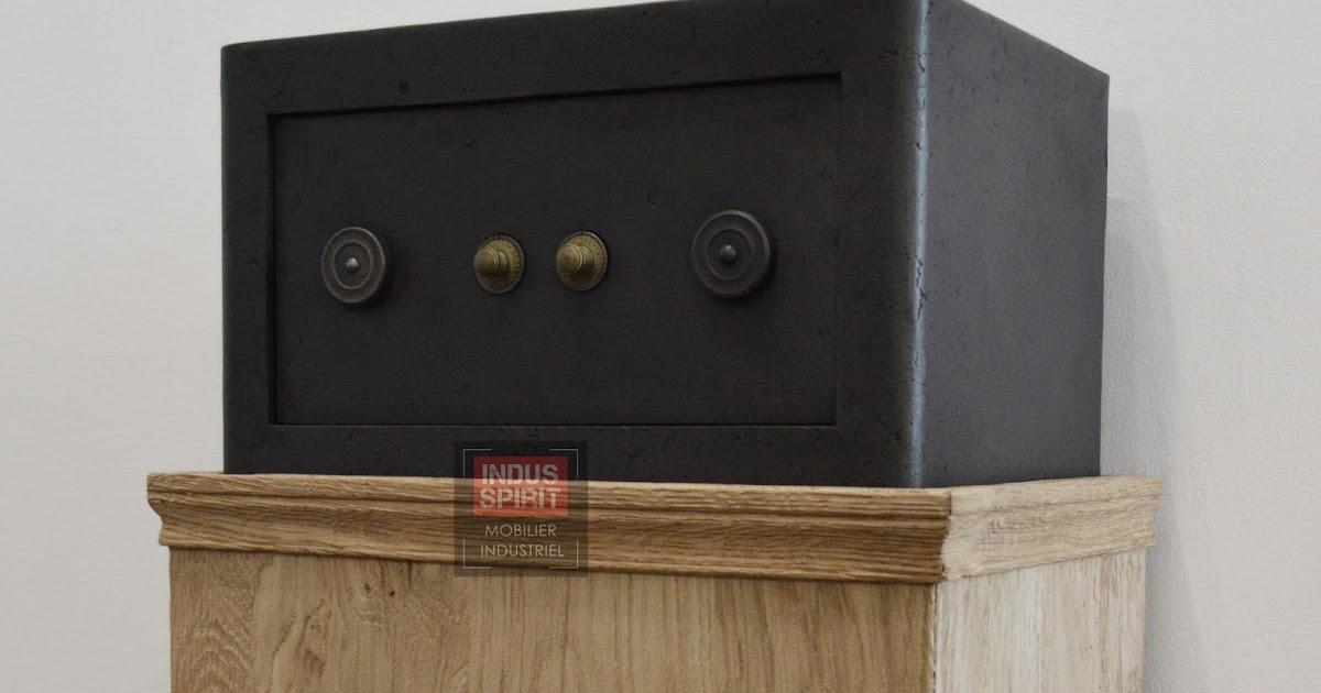 coffre fort bauche. Black Bedroom Furniture Sets. Home Design Ideas