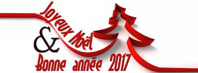 Belle photo de Couverture facebook bonne année 2017